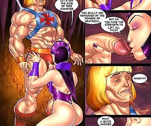 Hot adult comics with sexy babe sucking dick - part 2662