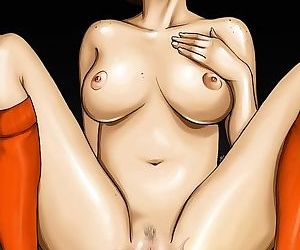 Hot cartoon chicks free gallery - part 791