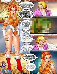 Porn comics with brutal oral and assfuck scenes - part 721