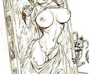 Lara croft porn cartoons - part 2498