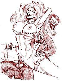 Alice porn cartoons - part 1132