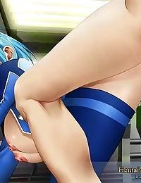 Kinky and horny hentai babes in the most hardcore fucking action - part 1017
