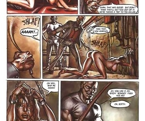 Porn comics with hot chick being fucked hard - part 2420
