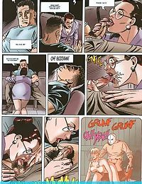 Porn comics with brutal oral and assfuck scenes - part 3865