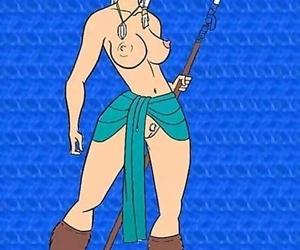 Atlantis porn cartoons - part 2817