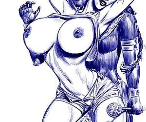Alice porn cartoons - part 722