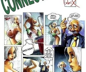 Hot girls comic phone sex for monster - part 1101