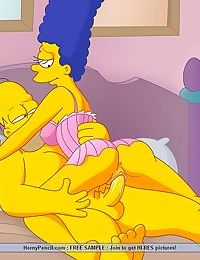 Yellow family toon sex - part 2109