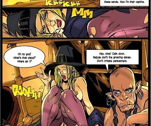 Witch gets creampied with evil seed - part 2022