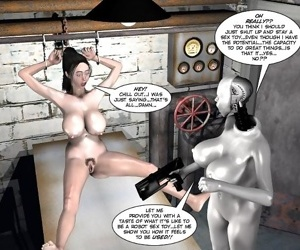 Robot fuck 3d anime porn story cartoon xxx comics hentai fisting - part 3571