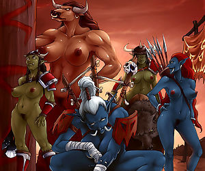 Eager furries looking for a big cock - part 3213