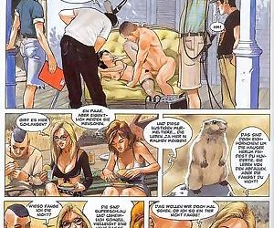 Sexy hooker with fuckable ass in sex comics - part 3853