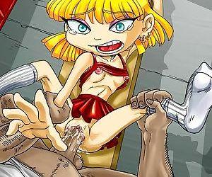 American anime porn cartoons - part 3525