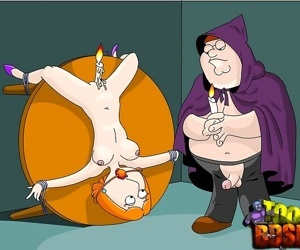 Futurama dommes want some cock - part 1739