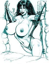 Tinkerbelle porn cartoons - part 1183