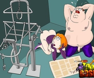 Futurama dommes want some cock - part 2210