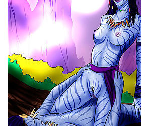 The heroes of avatar are bold, brave and very beautiful - part 2206