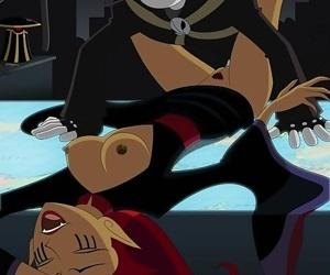 Super sluts sex fights - part 1773