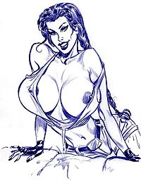 Alice porn cartoons - part 3105