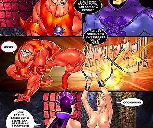 Flintstones orgy new - part 2648