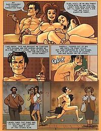 Hot adult comics with sexy babe sucking dick - part 1730