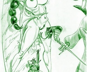 Alice porn cartoons - part 1170
