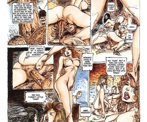 Hot adult comics with sexy babe sucking dick - part 3890
