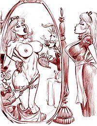 Alice porn cartoons - part 1886