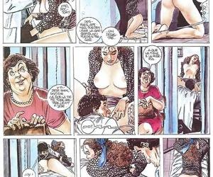 Sexy hooker with fuckable ass in sex comics - part 978