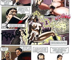 Sexy comic masturbation and fucking - part 1473