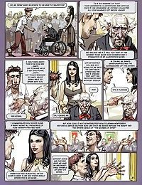 Porn comics with brutal oral and assfuck scenes - part 799
