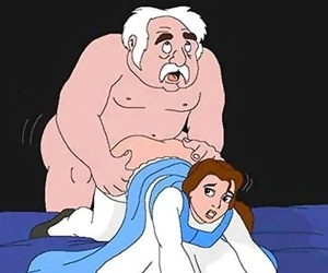 Belle porn cartoons - part 3388