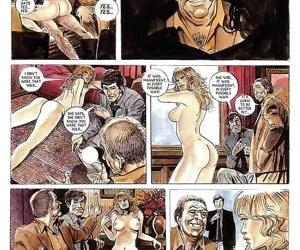 Porn comics with hot chick being fucked hard - part 3066