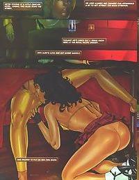 Hot manga girl getting lavish cum shot - part 2263
