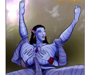 The heroes of avatar are bold, brave and very beautiful - part 768