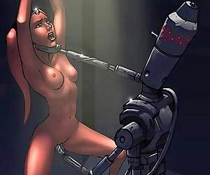 Star wars porn cartoons - part 2105