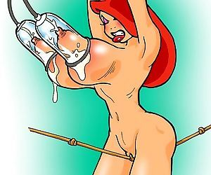 Cartoon whore - part 78