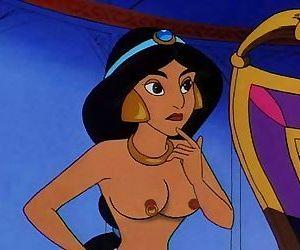 Jasmine porn cartoons - part 1466