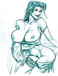 Kim possible porn cartoons - part 2317