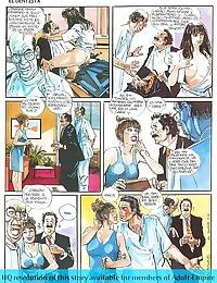 Hot adult comics with sexy babe sucking dick - part 3939