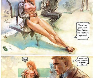 Story about adventures beautiful, but slutty girl in one of the arabian countrie - part 2984
