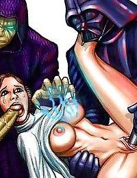 Zelda porn cartoons - part 941