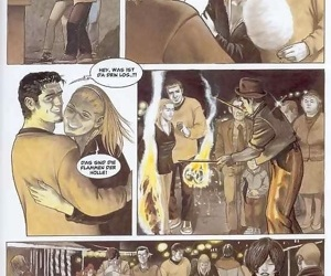Sexy hooker with fuckable ass in sex comics - part 888