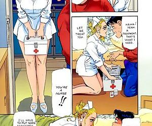 Big titted nurse comic fucking - part 3140
