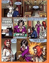 Sexy hooker with fuckable ass in sex comics - part 2765