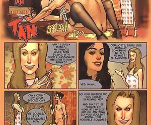 Sexy hooker with fuckable ass in sex comics - part 2765