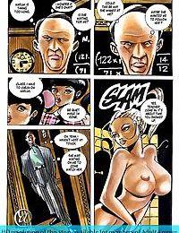 Beautiful adult art hardcore fucking set - part 1347