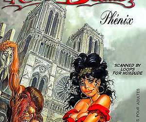 Passion a notre-dame. the dark side of a man-s nature is finally exposed - part 1706