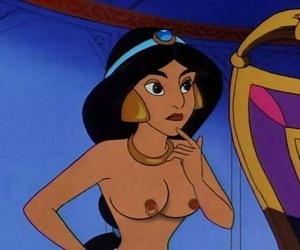 Jasmine porn cartoons - part 2078