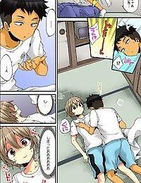Onna no Karada de iki Sugite Yabai! 8 - part 2